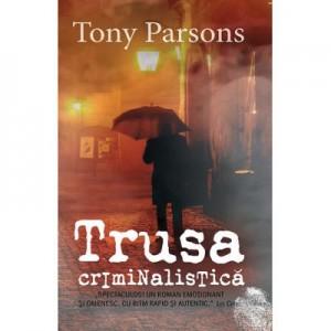 Trusa criminalistica - Tony Parsons