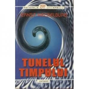 Tunelul Timpului - Ernst Meckelburg
