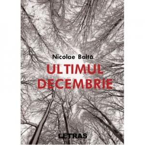 Ultimul decembrie(eBook PDF) - Nicolae Balta