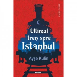 Ultimul tren spre Istanbul - Ayse Kulin