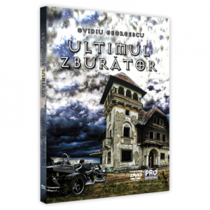 Ultimul Zburator - Ovidiu Georgescu