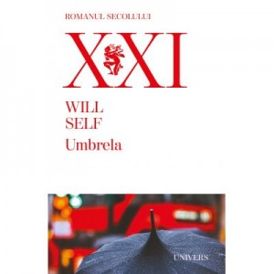 Umbrela - Will Self