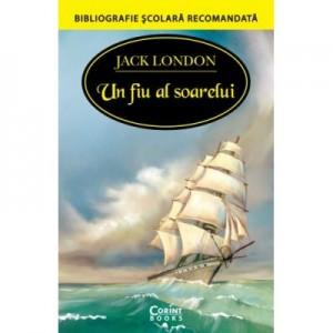 Un fiu al soarelui - Jack London
