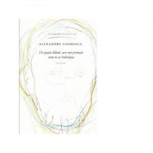 Un spatiu bland, care ma primeste cum m-ar imbratisa - poeme - Alexandru Cosmescu