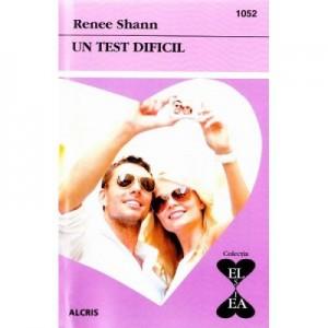 Un test dificil - Renee Shann