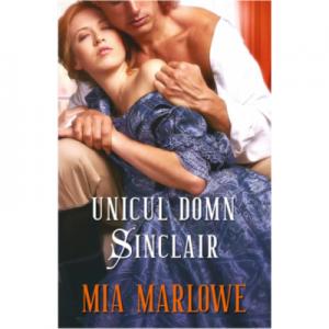 Unicul domn Sinclair - Mia Marlowe