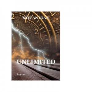 Unlimited - Stefan Ioan