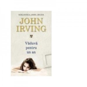 Vaduva pentru un an - John Irving