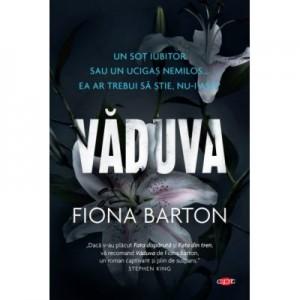 Vaduva - Fiona Barton