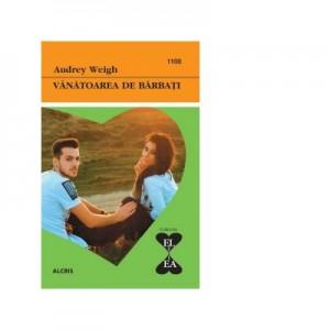 Vanatoarea de barbati - Audrey Weugh