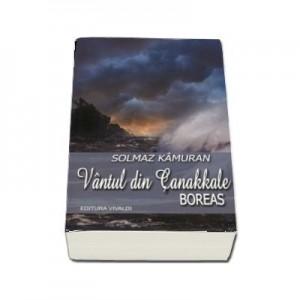 Vantul din Canakkale - Solmaz Kamuran