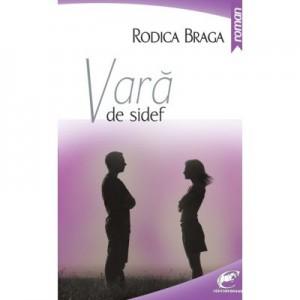 Vara de sidef - Rodica Braga