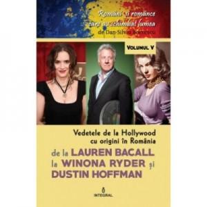Vedetele de la Hollywood cu origini in Romania - Dan-Silviu Boerescu