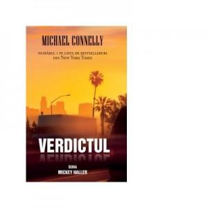 Verdictul. Editie de buzunar - Michael Connelly