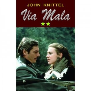 Via Mala, Volumul 2 - John Knittel