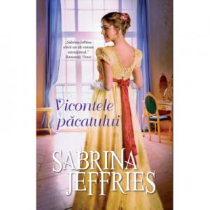 Vicontele pacatului - Sabrina Jeffries