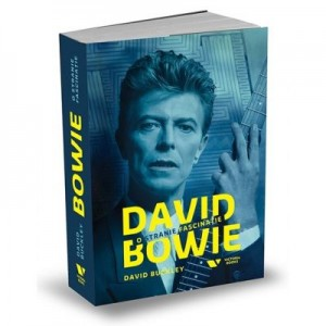 Victoria Books: David Bowie. O stranie fascinatie - David Buckley