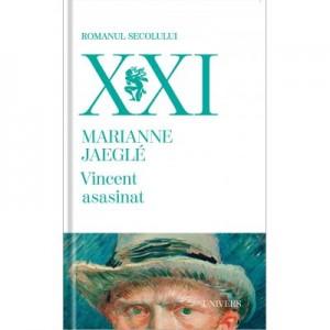 Vincent asasinat - Marianne Jaegle