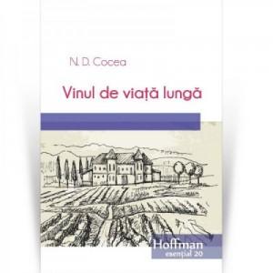 Vinul de viata lunga - N. D. Cocea