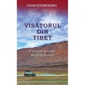Visatorul din Tibet - Chan Koonchung