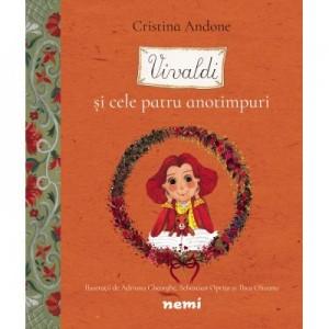 Vivaldi si cele patru anotimpuri - Adriana Gheorghe, Cristina Andone, Sebastian Oprita, Thea Olteanu