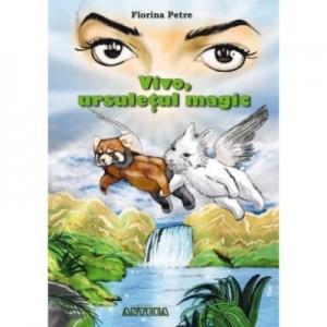 Vivo, ursuletul magic - Vivo, the Magic Bear