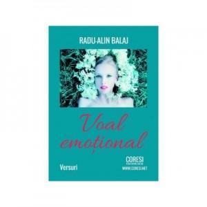 Voal emotional - Radu-Alin Balaj