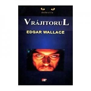 Vrajitorul - Edgar Wallace