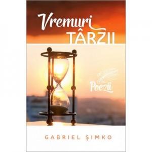 Vremuri tarzii - Gabriel Simko