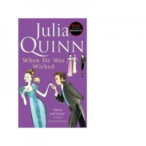 When He Was Wicked - Julia Quinn