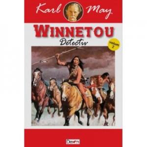 Winnetou, vol. II (Detectiv) - Karl May