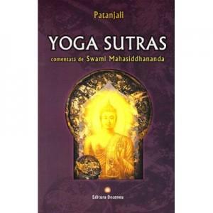 Yoga Sutras. Patanjali - Swami Mahasiddhananda