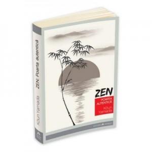 Zen - Poarta autentica - Koun Yamada