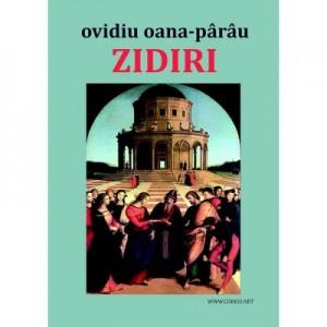 Zidiri. Selectiuni reinterpretate din lirica universala - Ovidiu Oana-Parau