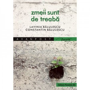 Zmeii sunt de treaba - Constantin Balulescu, Lavinia Balulescu